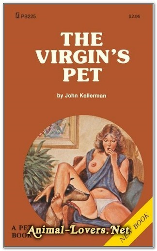 PB-225 The Virgin's Pet
