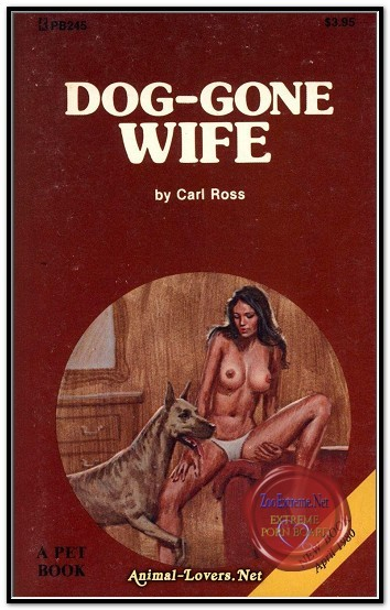 PB-245 Dog-Gone Wife