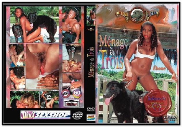 Dog & Cia - Menage A Trois