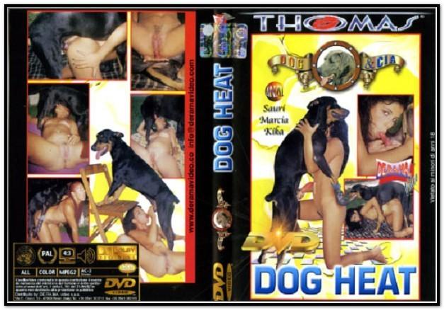 Dog & Cia - Dog Heat
