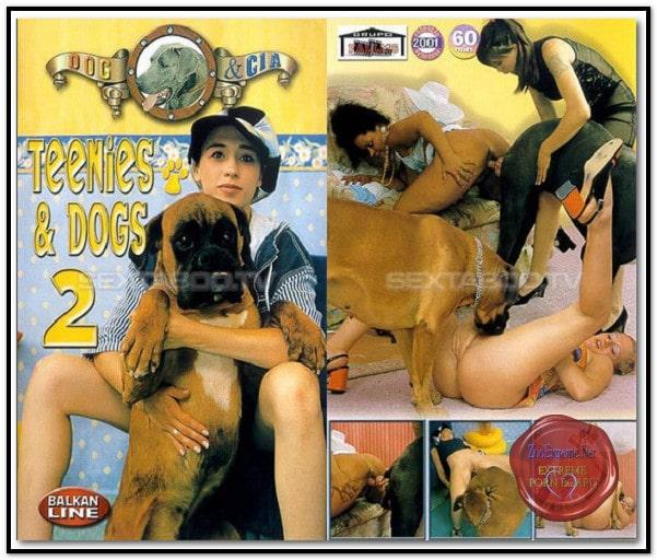 Dog & Cia - TEENIES E DOGS 2