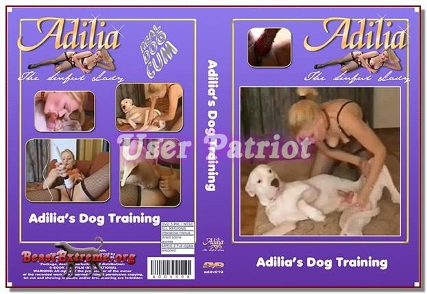 Adilia - Dog Training