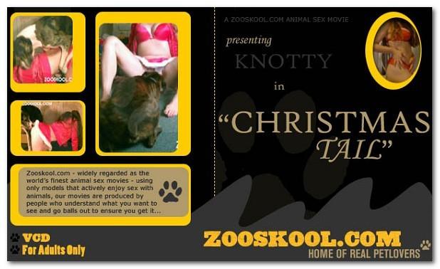 Home Of Real PetLover - Christmas Tail