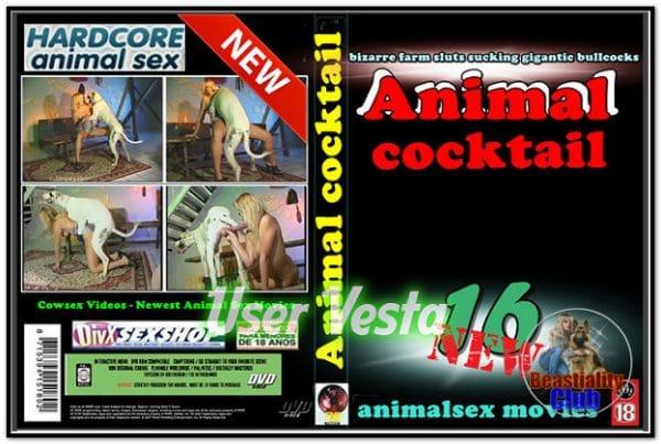 Animal Cocktail - 16