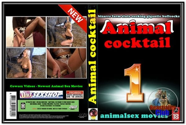 Animal Cocktail - 01