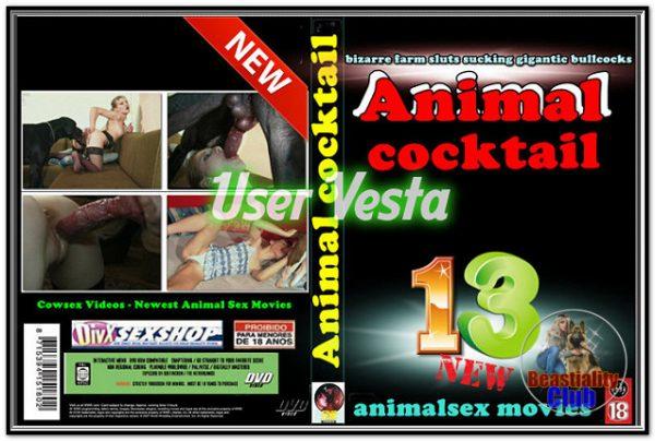 Animal Cocktail - 13