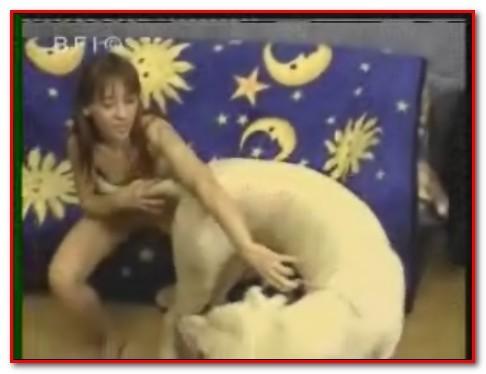 Andrea Timai - Animal Pornstars 74