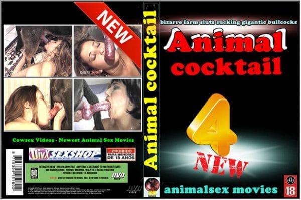 Animal Cocktail - 04
