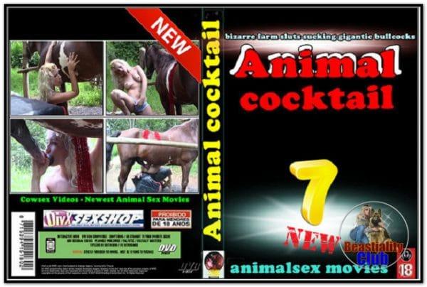 Animal Cocktail - 07