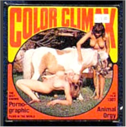 Color Climax - 282 - Animal Orgy