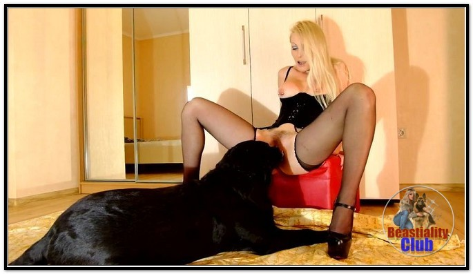 Jenny Simpson - Animal Sex Pornstars-2