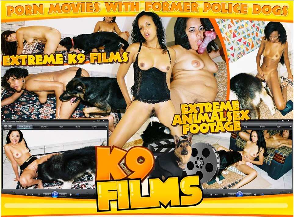 K9 Films