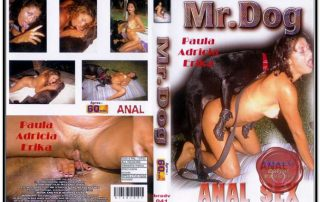 Mr.Dog – Anal Sex
