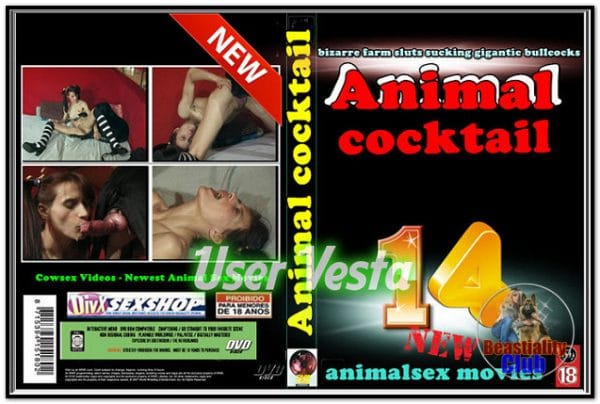 Animal Cocktail - 14