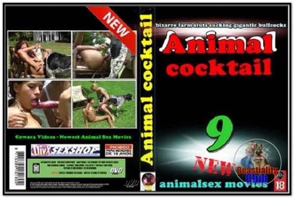 Animal Cocktail - 09