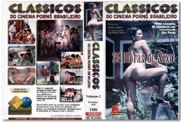 Animal Classics - Сlassicos - 24 Horas de sexo