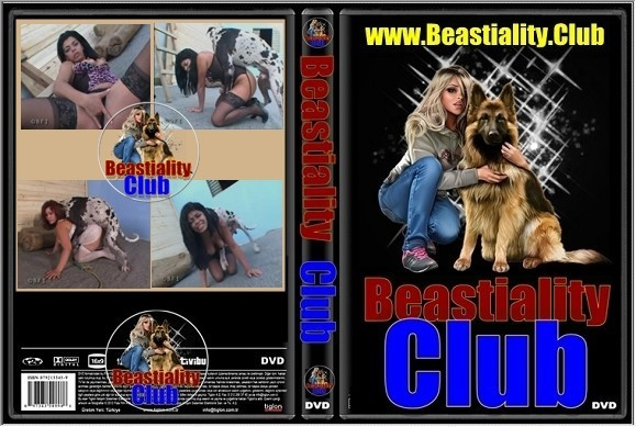 Beastiality Club Series - Volume - 04