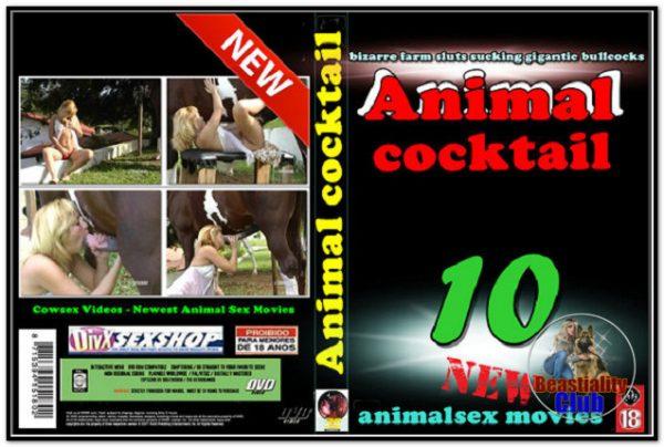 Animal Cocktail - 10