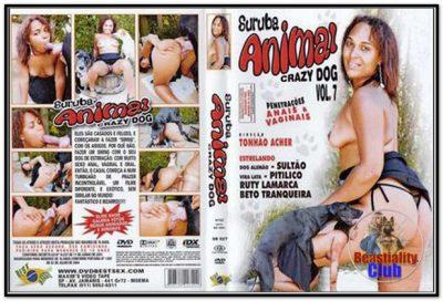 Suruba Animal - Crazy Dog 7