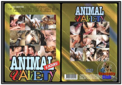 Scala - Animal Variety 13 - 2
