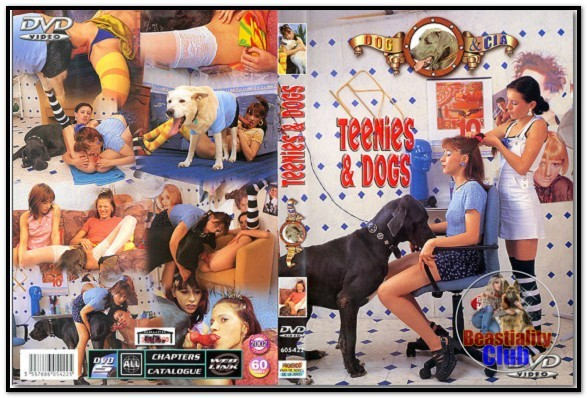Andy Private - Teenies And Dog 2