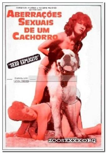 Animal Classics - Aberracoes Sexuais de Um Cachorro