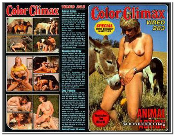 Color Climax - 283 - Animal Action