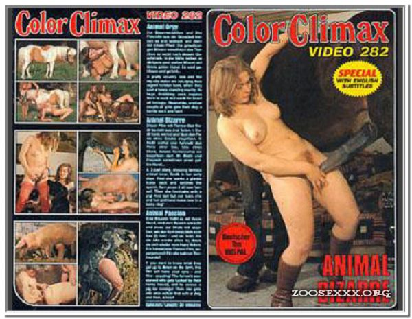 Color Climax - 282 - Animal Bizarre