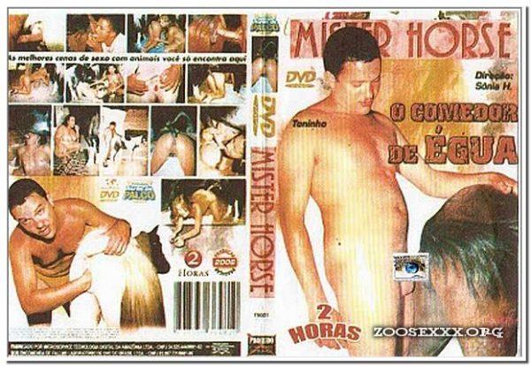Mr. Horse - O Comedor de Egua