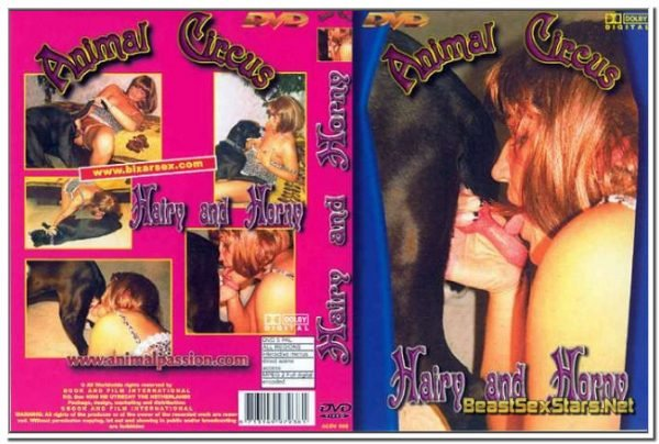Animal Circus - Hairy and Horny