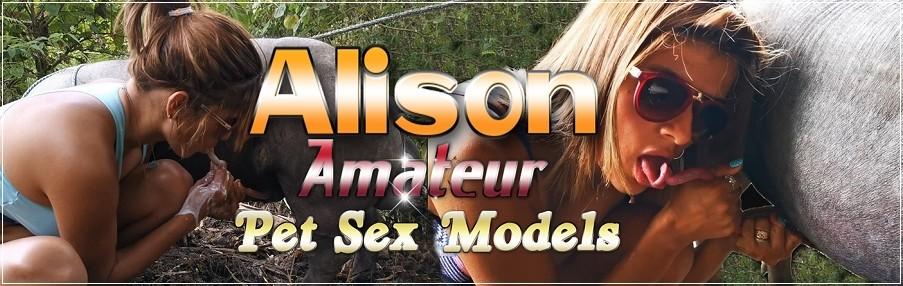 Архивы Alison Beastextreme Zoo Porn