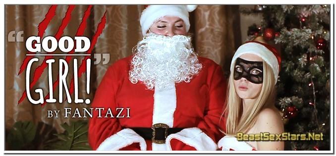 Good Girl! - Fantazi - Santa Baby… I've been an awful Good Girl