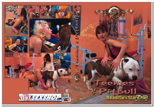 Mr.Dog - Teenies And Pitbull