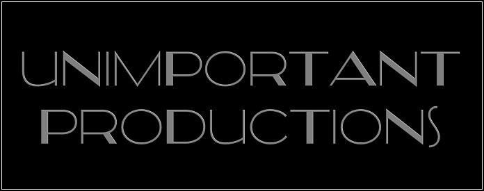 Unimportantproduction.com