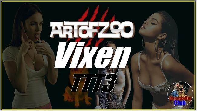 ArtOfZoo.Com - Vixen - TTT3