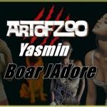 ArtOfZoo.Com - Yasmin - Boar JAdore