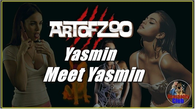 ArtOfZoo.Com - Yasmin - Meet Yasmin