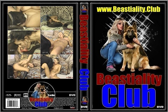 Beastiality Club Series - Volume - 48