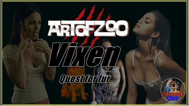 ArtOfZoo.Com - Vixen - Quest for fur