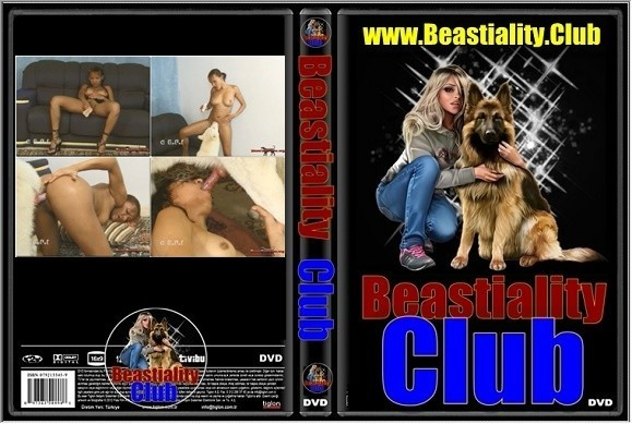 Beastiality Club Series - Volume - 49