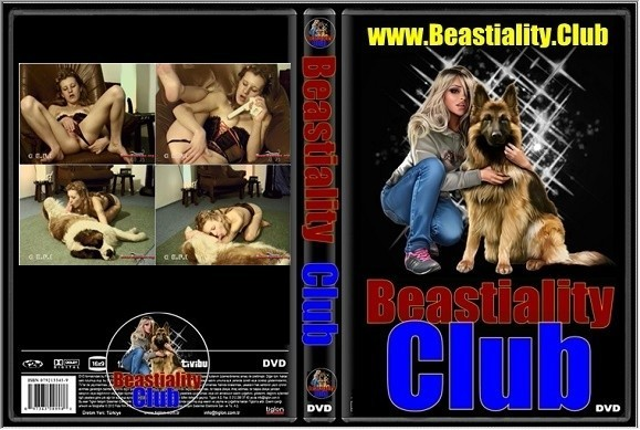 Beastiality Club Series - Volume - 51