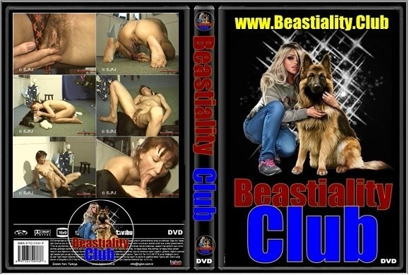 Beastiality Club Series - Volume - 52