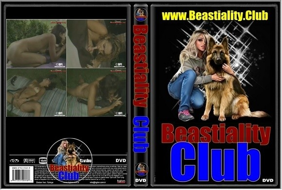 Beastiality Club Series - Volume - 55