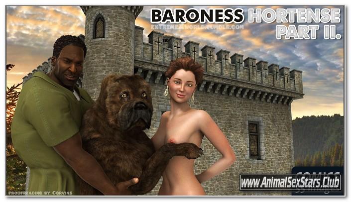 Baroness Hortense 2 - ExtremeXWorld.Net