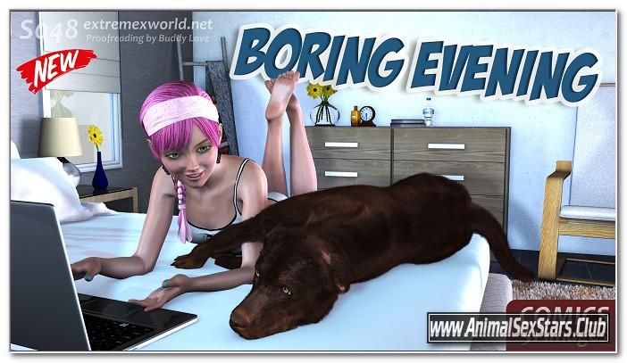 Boring Evening - ExtremeXWorld.Net