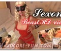 Sexonia - Beast HD videos