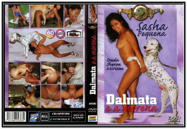 Dog & Cia - Dalmata E A Morena