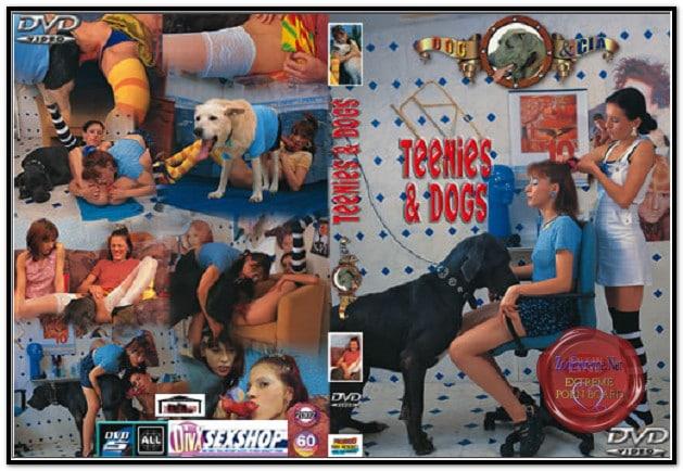 Dog & Cia - Teenies And Dogs
