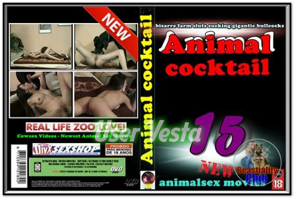 Animal Cocktail - 15