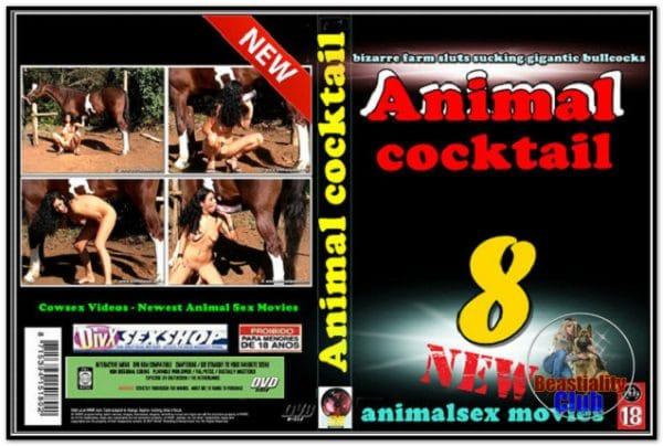 Animal Cocktail - 08